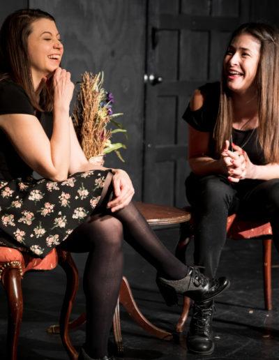 BFFL's Remorse by Steven Hayet with Sarah Emaline Melton